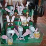 Húsvéti előkészületek-Doroszló, Nemesmilitics