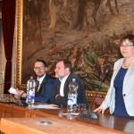 Prosperitati lakossági fórum-Zombor