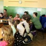 Magyar népmesék- vetítés kisiskolásoknak