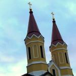Pünkösdi programsorozat a doroszlói Szentkúton