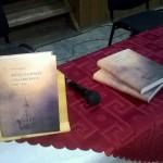 Bácsgyulafalva családkönyve- bemutató