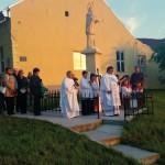 Nepomuki Szent János ünnepe- BEZDÁN