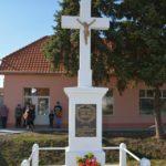 A falu újratelepítésének ünnepe-Doroszló