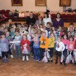 Luca- napi ünnepség- Kuckó Gyermeksarok