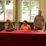 VMSZ- Lakossági fórum a kvótareferendumról
